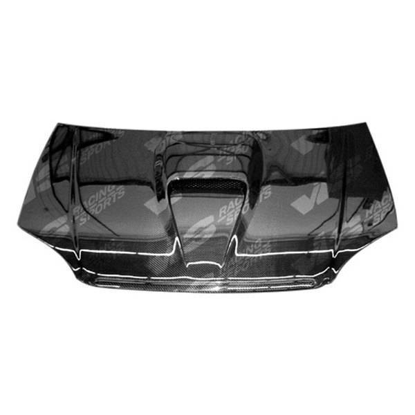 Carbon Fiber Hood G Force Style For Acura Integra (JDM
