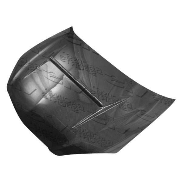 Carbon Fiber Hood N 1 Style For Acura RSX 2DR 02-06