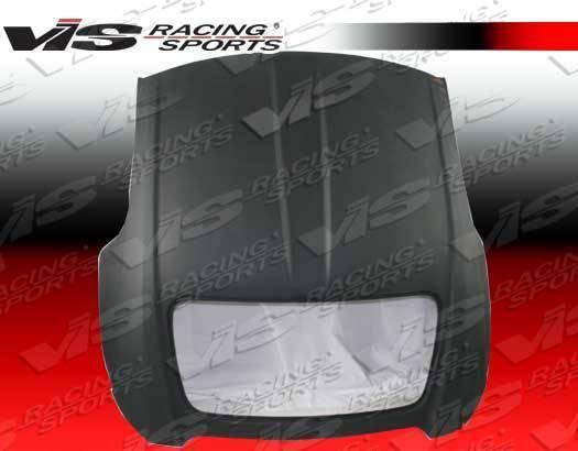 2000-2009 Honda S2000 2Dr Techno R Fiberglass Hard Top