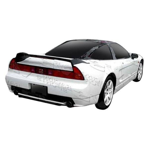 2002-2005 Acura Nsx 2Dr Nsx R Side Skirts