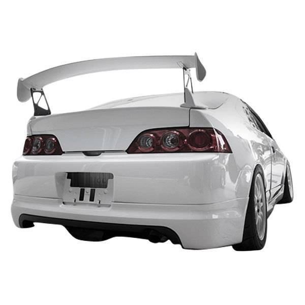2002-2006 Acura Rsx Techno R Spoiler