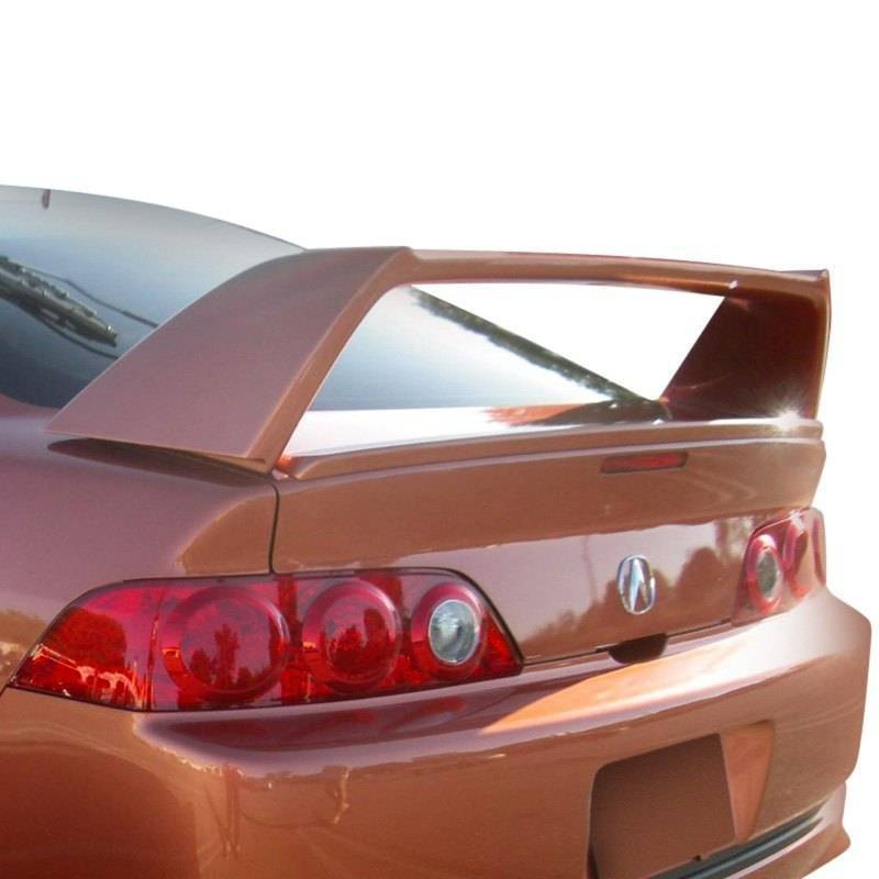 2002-2006 Acura Rsx Type R Spoiler