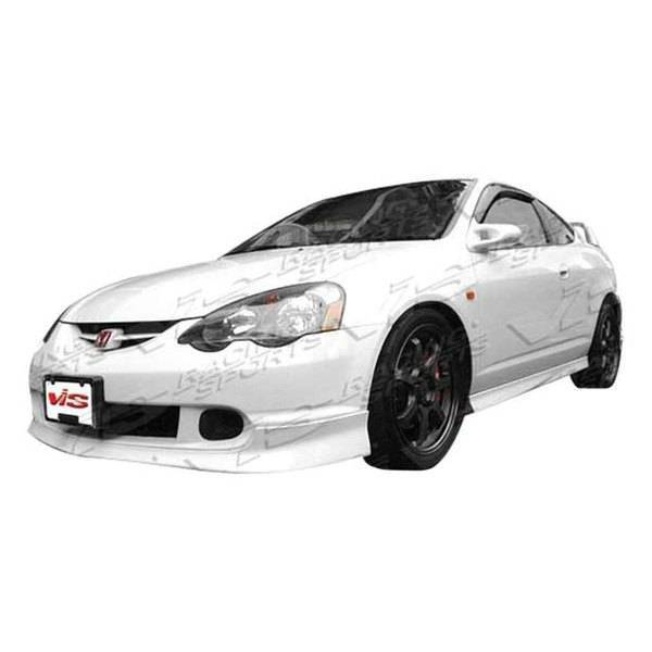 2002-2006 Acura Rsx 2Dr Type R Side Skirts
