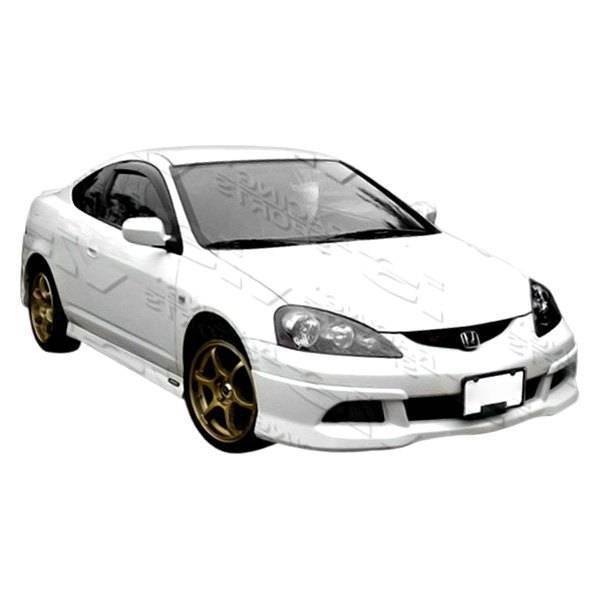 2005-2006 Acura Rsx 2Dr A Spec Front Lip