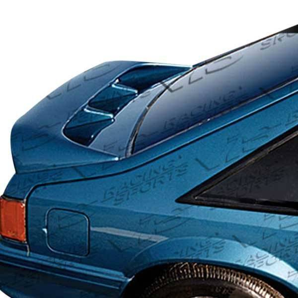 1979-1993 Mustang or Cobra Rearview Mirror /& Mounting Bracket