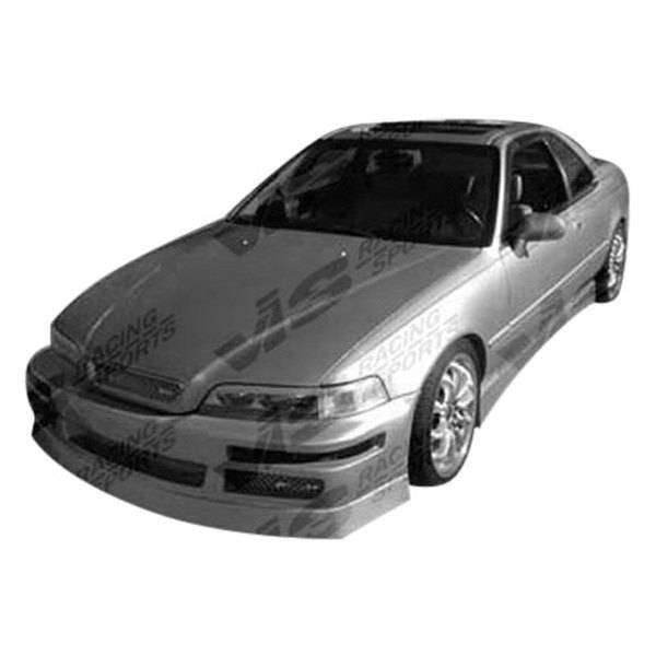 1991-1995 Acura Legend 2Dr Vip Side Skirts