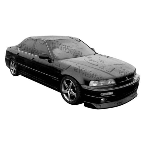 1991-1995 Acura Legend 4Dr Vip Front Bumper