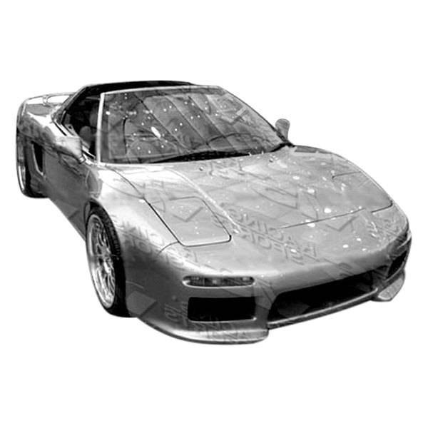 1991-2001 Acura Nsx 2Dr G3 Wide Body Full Kit