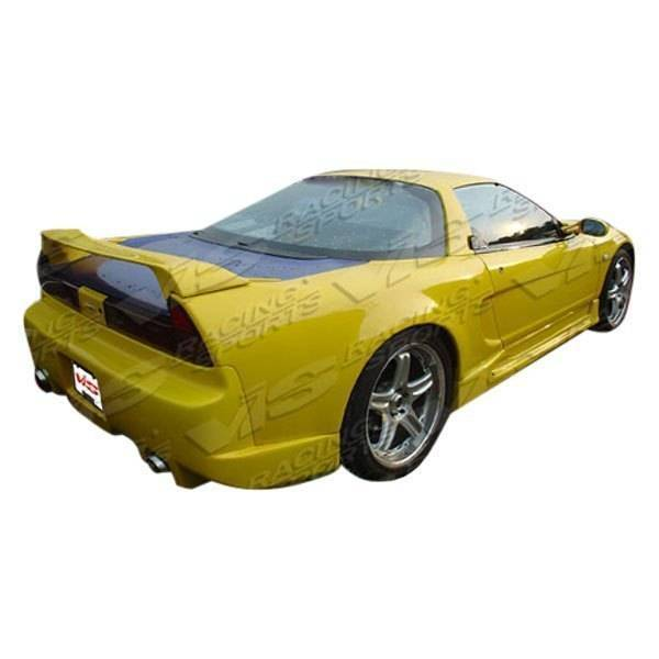 1991-2005 Acura Nsx 2Dr Gt Wide Body Spoiler
