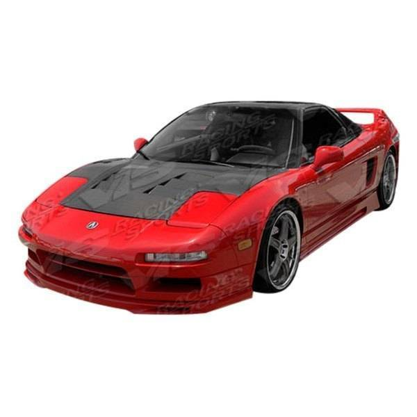 1991 2001 Acura Nsx 2dr Techno R Side Skirts