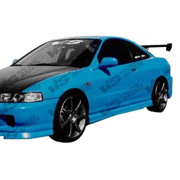 1994-2001 Acura Integra 2Dr Ace Side Skirts