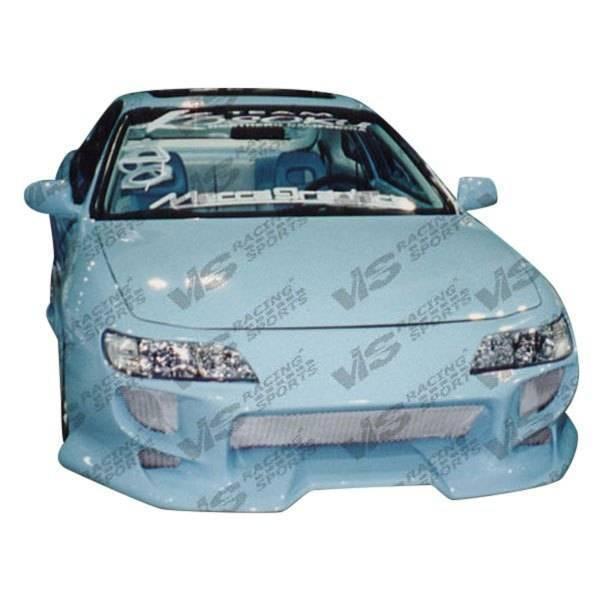 1994-2001 Acura Integra 2Dr CL Invader Front Bumper