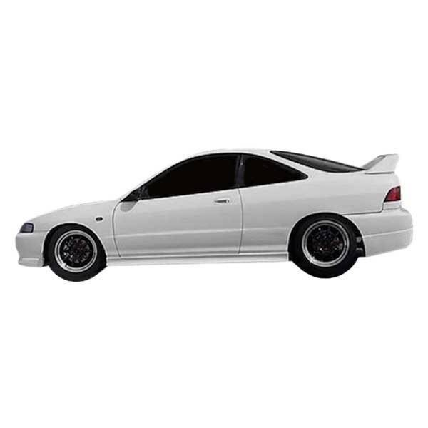 1994-2001 Acura Integra 2Dr Type R Side Skirts