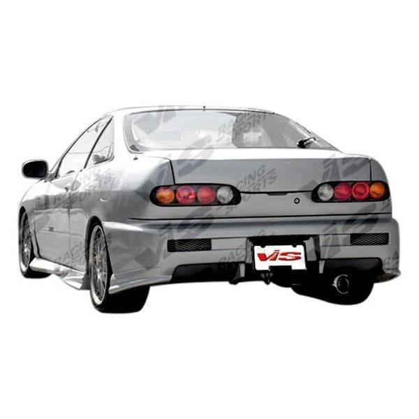 1994-2001 Acura Integra 4Dr Tracer Rear Bumper