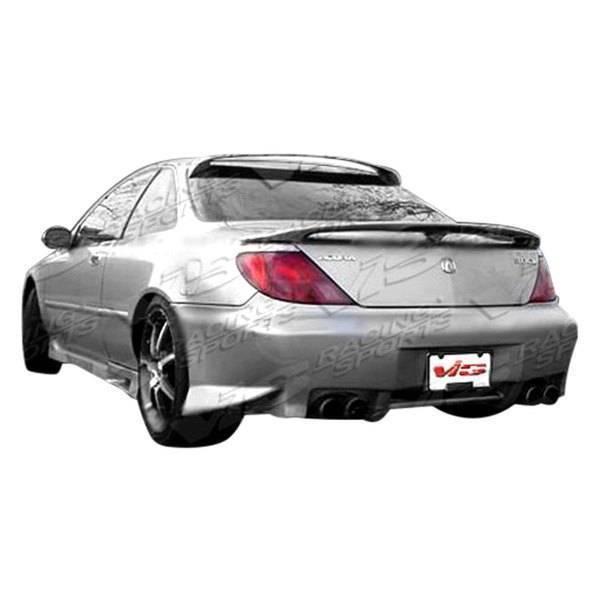 1997-1999 Acura Cl 2Dr Zd Rear Bumper