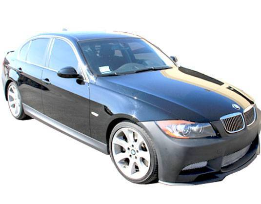 2011 Bmw 328i Accessories >> 2006 2011 Bmw E90 4dr M Tech Side Skirts