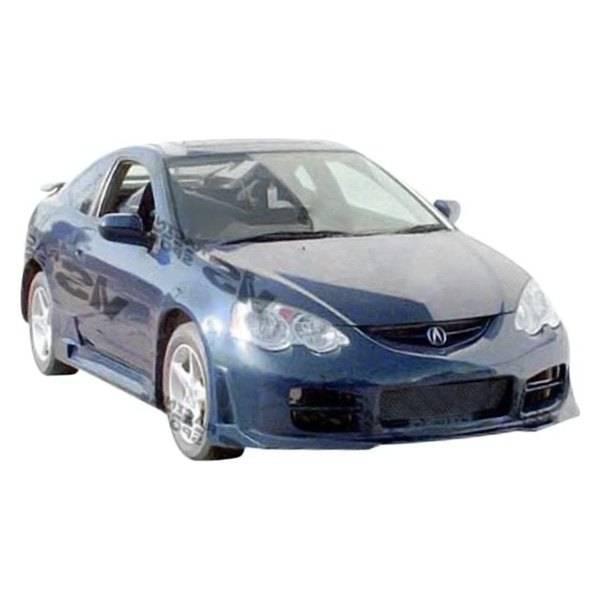 2002-2004 Acura Rsx 2Dr Octane Full Kit