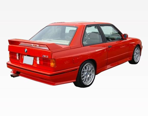 1984-1991 Bmw E30 2Dr M3 Conversion Full Kit
