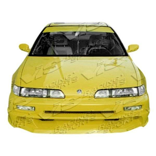 1990-1993 Acura Integra 2Dr Xtreme Full Kit