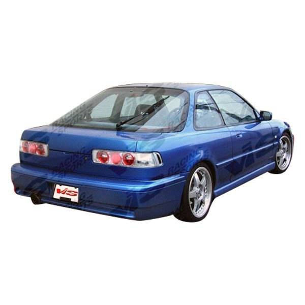 1990-1991 Acura Integra 2Dr Techno R Full Kit
