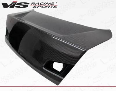 VIS Racing - Carbon Fiber Trunk MC Style for Infiniti G 35 4DR 03-06