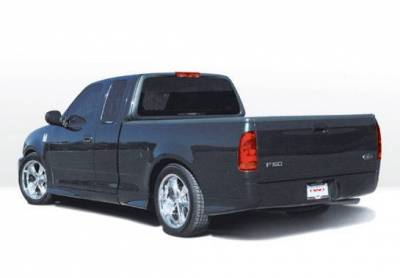VIS Racing - 1997-2003 Ford F-150 Super Cab W-Typ Right Rear Quarter Flare