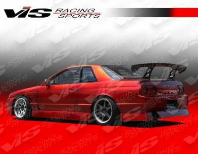 VIS Racing Sports
