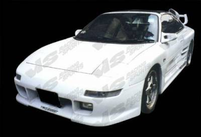VIS Racing - 1990-1995 Toyota Mr2 2Dr Techno R Wb Full Kit