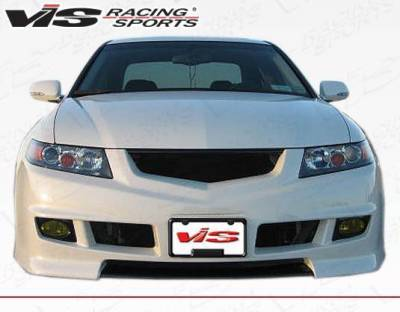 VIS Racing - 2006-2008 Acura Tsx 4Dr Type M Front Bumper