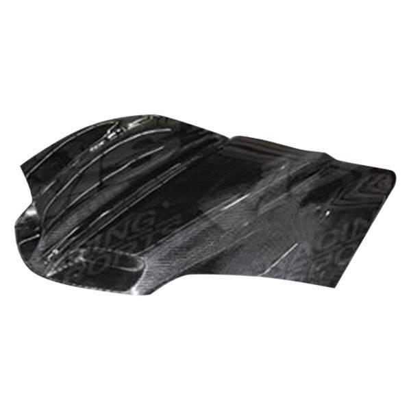 VIS Racing - Carbon Fiber Hood GTO Style for Pontiac Firebird 2DR 93-97
