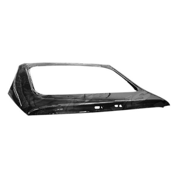VIS Racing - Carbon Fiber Hatch OEM Style for Nissan 300ZX   Hatchback 90-96