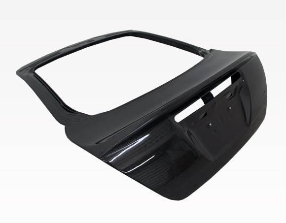 VIS Racing - Carbon Fiber Hatch CSL Style for Scion TC 2DR 05-10