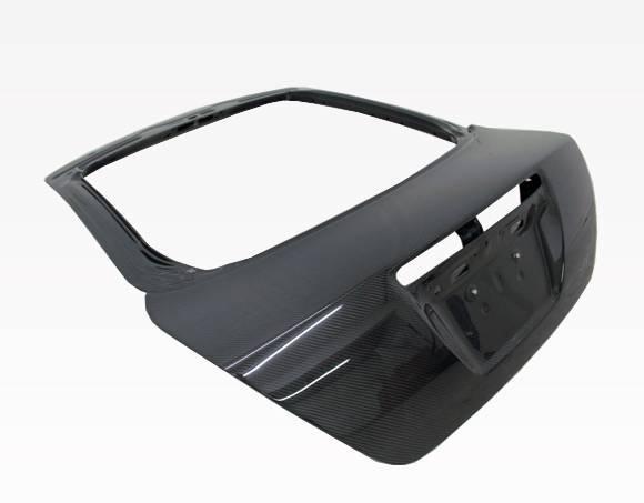 VIS Racing - Carbon Fiber Hatch OEM Style for Scion TC 2DR 05-10