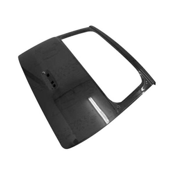 VIS Racing - Carbon Fiber Hatch OEM Style for Scion XB (JDM) 4DR 04-06