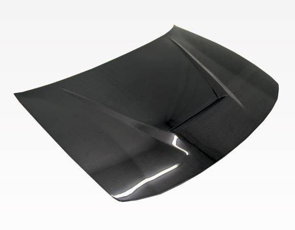 VIS Racing - Carbon Fiber Hood Invader Style for Acura Integra 2DR & 4DR 94-01