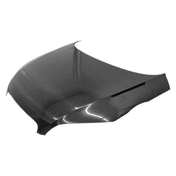 VIS Racing - Carbon Fiber Hood DTM Style for AUDI TT 2DR 08-15