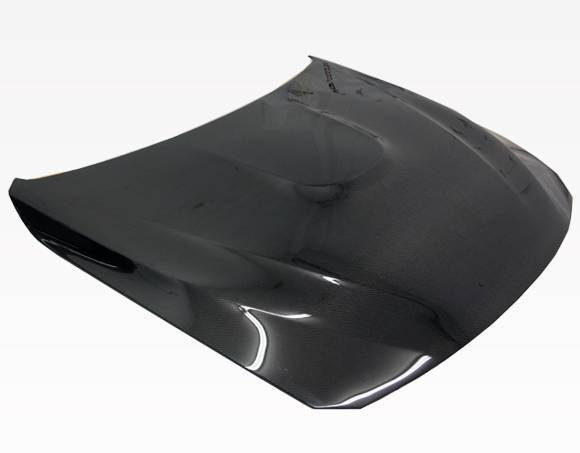 VIS Racing - Carbon Fiber Hood OEM Style for BMW 4 SERIES(F82) M4 2DR 15-17