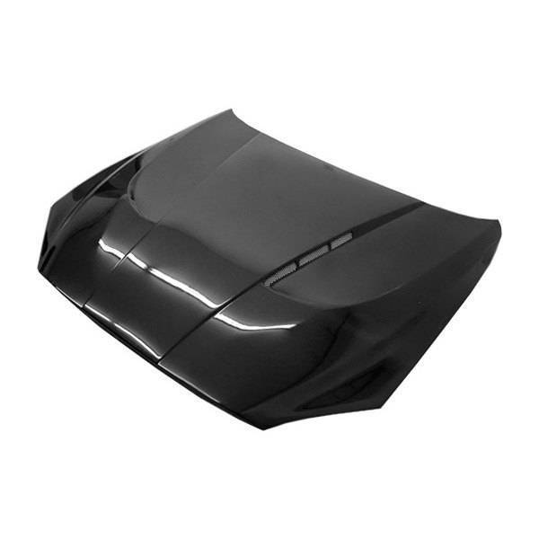 VIS Racing - Carbon Fiber Hood Evo GT Style for BMW 6 SERIES (F06) 2DR 12-15