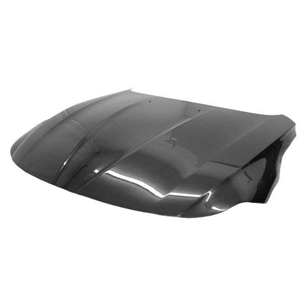 VIS Racing - Carbon Fiber Hood OEM Style for BMW Z4 2DR 09-17
