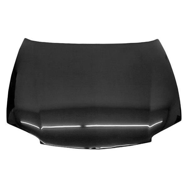 VIS Racing - Carbon Fiber Hood OEM Style for Chevrolet Cavalier 2DR & 4DR 03-05