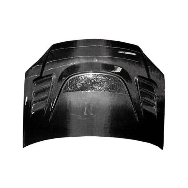 VIS Racing - Carbon Fiber Hood G Speed Style for Chevrolet Cobalt 2DR & 4DR 05-10