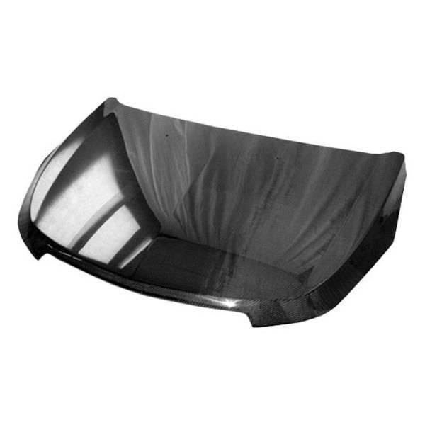 VIS Racing - Carbon Fiber Hood OEM Style for Chevrolet Cruze 4DR 11-15