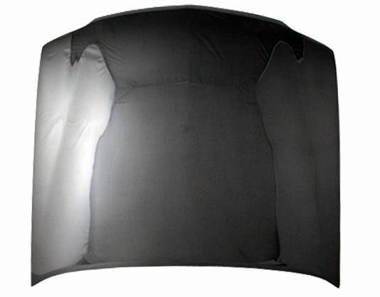 VIS Racing - Carbon Fiber Hood OEM Style for Chevrolet Malibu 4DR 97-03
