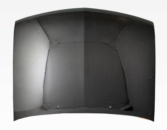 VIS Racing - Carbon Fiber Hood OEM Style for Chevrolet S10 2DR 94-04