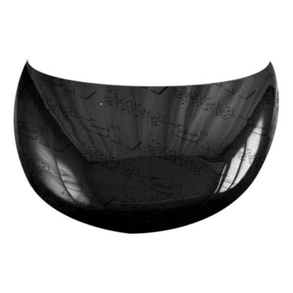 VIS Racing - Carbon Fiber Hood OEM Style for Chrysler PT Cruiser 4DR 01-06