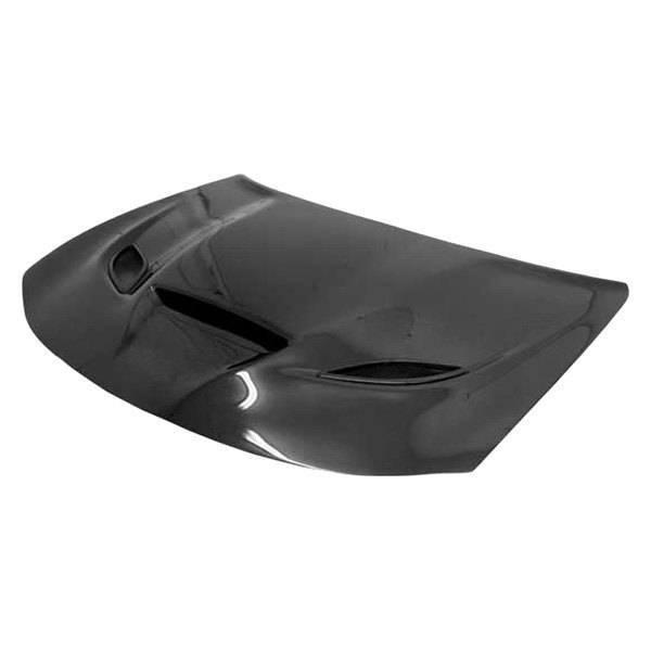 VIS Racing - Carbon Fiber Hood HC Style for Dodge Charger 4DR 2015-2019
