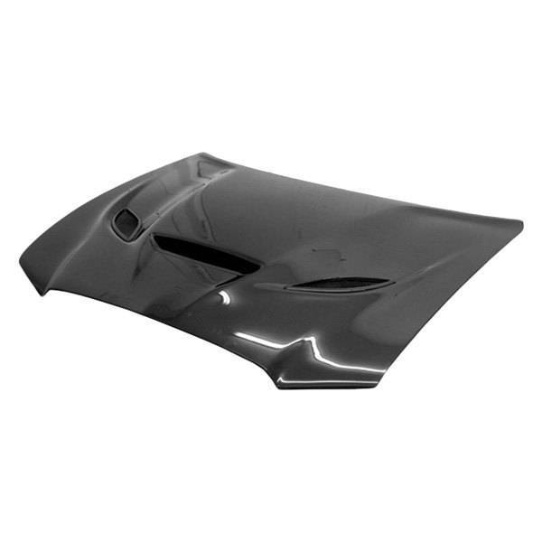 VIS Racing - Carbon Fiber Hood HC Style for Dodge Charger 4DR 11-14