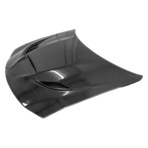 VIS Racing - Carbon Fiber Hood HC Style for Dodge Charger 4DR 06-10