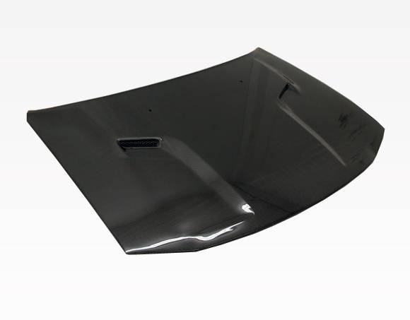 VIS Racing - Carbon Fiber Hood SRT 2 Style for Dodge Charger 4DR 06-10