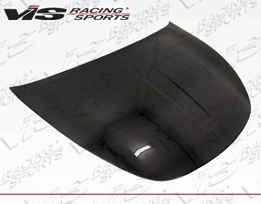 VIS Racing - Carbon Fiber Hood OEM Style for Dodge Dart 4DR 13-16